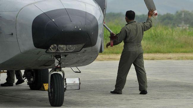 Karo Penmas Polri mengatakan polisi mengendus dugaan KKB akan mengganggu penerbangan di Papua, sehingga keamanan-keamanan di bandara ditingkatkan.