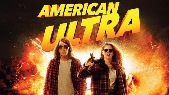 Bioskop Trans TV malam ini, Jumat (15/1), akan menayangkan American Ultra (2015) pada pukul 21.30 WIB.