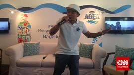 'Jogja Istimewa' di Acara Prabowo, Kill the DJ Lapor Polisi