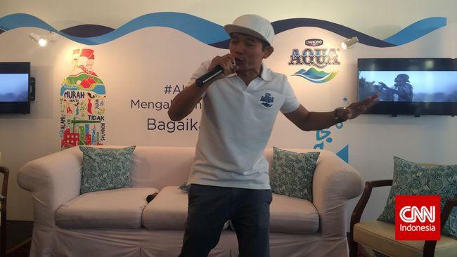 Kill The DJ menjelaskan makna mendalam lagu 'Jogja Istimewa' dan bagaimana hari ini karya itu tersebut menjadi lagu rakyat Yogyakarta.