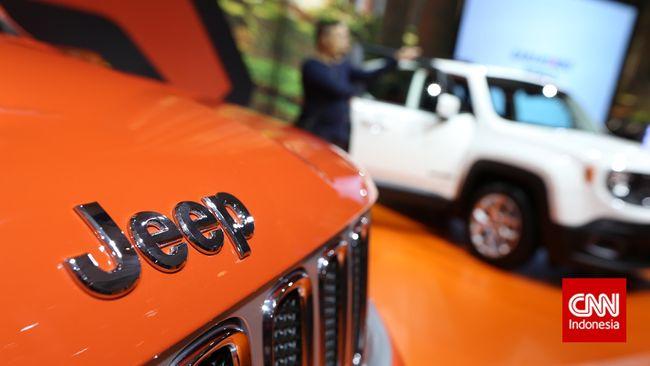 Fiat Chrysler mencari cara agar Roxor tidak diimpor dan dijual di Amerika Serikat.