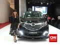 Penjualan Positif, Mazda Optimistis Capai Target Tahun Ini