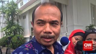 Eks Menteri Jokowi: Belanja Pemerintah Minim, Ekonomi Jatuh