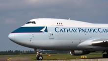 Tertekan Corona, Cathay Pacific Akan PHK 8.500 Karyawan