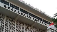 ST Burhanuddin Akan Lantik Wakil Jaksa Agung Hari ini