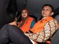 Disebut Biasa Suap, Evy Susanti Protes
