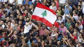 Lebanon Gelar Pemilu Pertama dalam Sembilan Tahun
