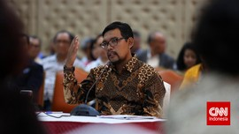Direktur KPK Ungkap 'Video Unboxing' Hasil TWK Awal Mei