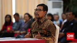 Direktur KPK Benarkan 75 Pegawai Termasuk Novel Tak Lolos TWK
