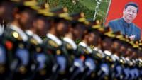 China Berencana Amandemen Konstitusi Partai Komunis