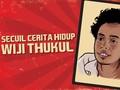Secuil Kisah Hidup Wiji Thukul