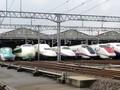 Kereta Semi Cepat Jakarta-Surabaya Diproyeksi Beroperasi 2022