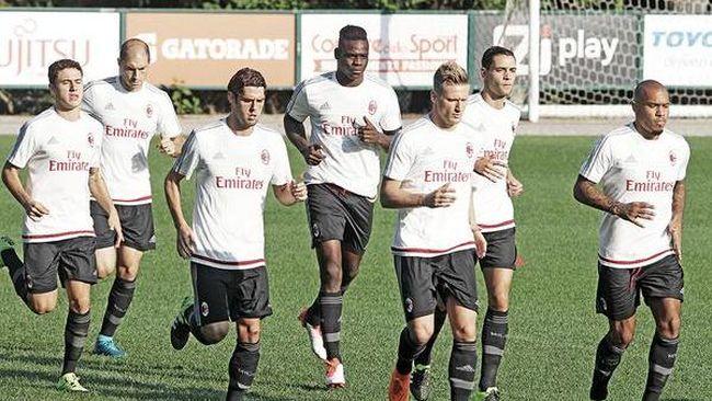 Mario Balotelli diklaim telah sadar bahwa berada di AC Milan adalah kesempatan terakhirnya untuk menyelamatkan karier profesional sebagai pesepak bola.