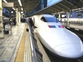 Deretan Kereta Tercepat di Dunia
