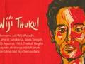 Mengilustrasikan Jejak Hidup Wiji Thukul