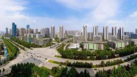 Gedung Pencakar Langit di China Goyang, Pengunjung Panik