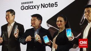 Samsung Minta Pemerintah Konsisten dengan Aturan TKDN