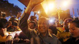 Mahathir Siap Diinterogasi terkait Aksi Bersih