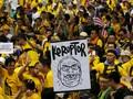 Aksi Bersih Malaysia Digelar Juga di Banyak Negara