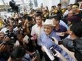 Ketua Bersih: Polisi Tak Perlu Periksa DR M