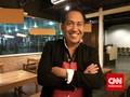 Dynand Fariz,Pendiri JFC dan Desainer Kostum Puteri Indonesia