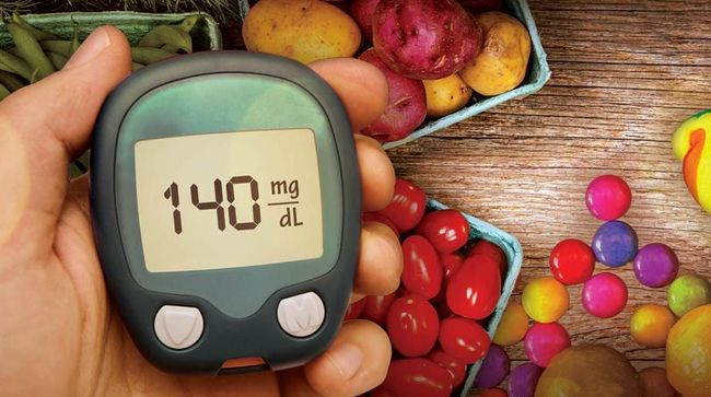 Cover Fokus Diabetes