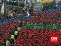 Penolakan atas Tenaga Kerja Asing Menguat dalam Demo Buruh
