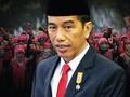 Demo Buruh di 10 Bulan Jokowi