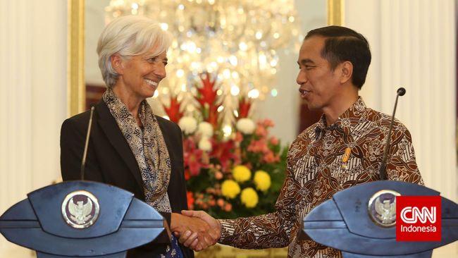 Indonesia akan menjadi tuan rumah dari Pertemuan Tahunan Dana Moneter Internasional (IMF) dan Bank Dunia di Bali pada Oktober 2018.