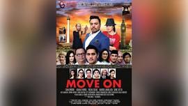 'Move On,' Film Cerita Inspiratif yang Masih Perlu Polesan