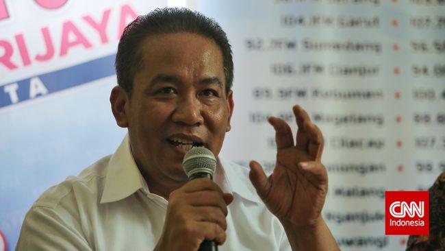 Kepala Badan Reserse Kriminal Polri Komisaris Jendral Anang Iskandar memaparkan sejumlah rencananya untuk mengisi masa pensiunnya.