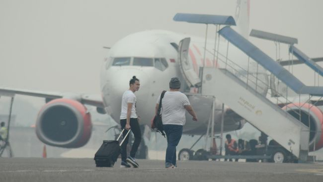 Kenaikan harga tiket pesawat berdampak negatif terhadap tingkat hunian hotel di berbagai daerah, salah satunya adalah Maluku.