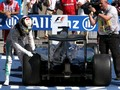Kemenangan Hamilton di GP Italia Dinyatakan Sah