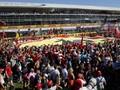 Riuh Tifosi di Katredal Kecepatan Monza