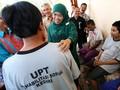 Komisi Hukum DPR Prioritaskan Rehabilitasi Ketimbang Pidana