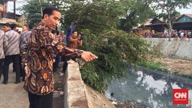 Cawalkot Makassar Terinspirasi Jokowi: Sama-sama dari Selokan
