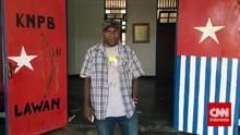 Aliansi Masyarakat Sipil Desak Polisi Bebaskan Victor Yeimo