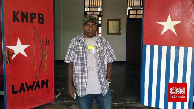 Penangkapan Victor Yeimo Dilaporkan ke Dewan HAM PBB