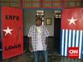 HRW Minta Polisi Cabut Tuduhan Makar Jubir KNPB Victor Yeimo