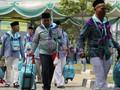 Syarat Lengkap Permohonan Calon Jemaah Tarik Uang Haji 2021