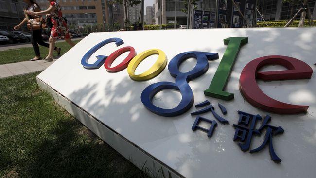 Google menyuntikan dana segar sebesar Rp7,7 Triliun untuk e-commerce China, JD.com.