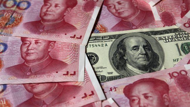 Rupiah tercatat di posisi Rp14.276 per dolar AS pada perdagangan pasar spot Selasa (6/8) sore. Rupiah melemah 0,15 persen dibandingkan kemarin.