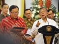 Menteri ESDM Kejar Lima Target dari Paket Kebijakan Ekonomi