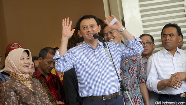 Ahok mengaku tengah mengajukan Anggaran Perencanaan Belanja Daerah Perubahan (APBD-P) ke Kementerian Dalam Negeri. Namun, hingga kini belum disetujui.