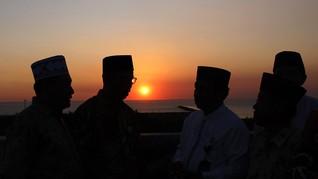 Waktu Pengamatan Hilal Ramadan 1441 H di Youtube Hari Ini
