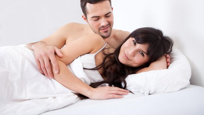 20++ Penyebab suami cepat lelah saat berhubungan trends