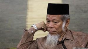 Abdullah Hehamahua Jawab Ngabalin: Adinda Lebih Teroris Lagi
