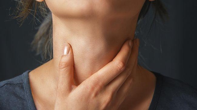 Deteksi Dini Kanker Limfoma Cek Sendiri Benjolan Di Tubuh
