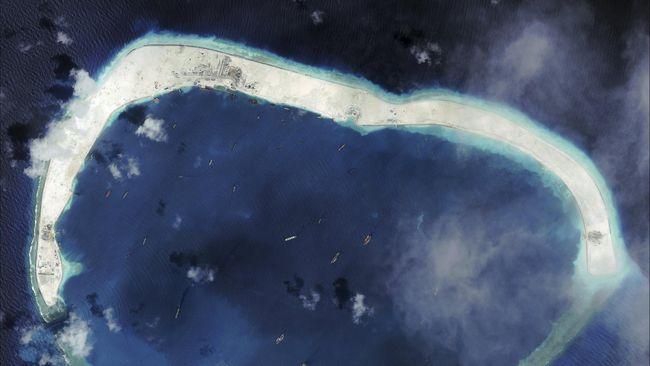 Pertemuan menteri pertahanan ASEAN dan beberapa negara lain di Malaysia tak menghasilkan pernyataan bersama terkait isu Laut China Selatan.
