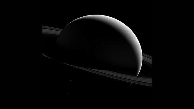 Astronom menemukan planet yang diberi nama WASP-96b serupa Saturnus namun dengan versi temperatur lebih panas yang disebut layak dihuni manusia.